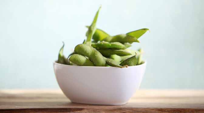 The Edamame Embarrassment