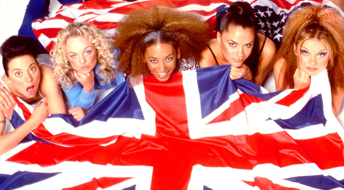 What your man's favourite Spice Girl says about him