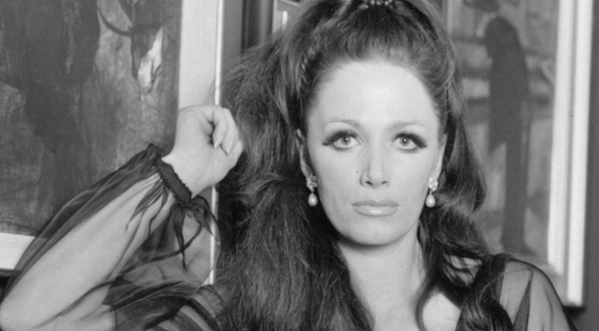 What Jackie Collins and The Stud taught me about the world