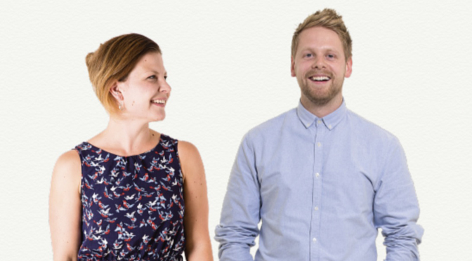 Guardian Blind Date review: Jack and Zoe