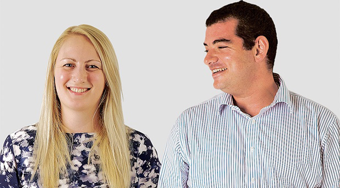 New Guardian Blind Date review: Gavin and Aimee
