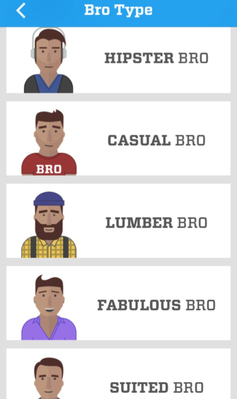 """More bros for your dough. """"Fabulous"""" indeed."""