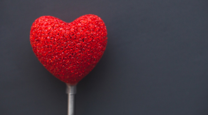 14 reasons Valentine's Day is actually a good thing