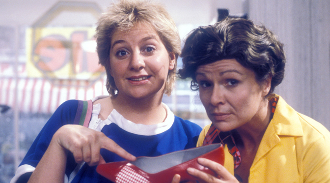 """Very wise, with those hips"" – A tribute to Victoria Wood"