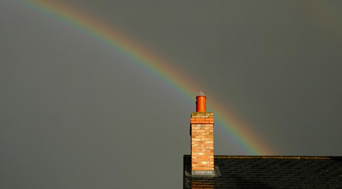 672 rainbow