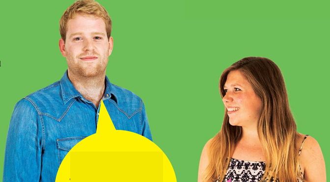 Guardian Blind Date review: Emma and Jack