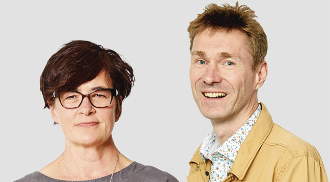 Guardian Blind Date review: Susan and Phil