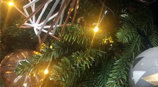 'Tis the season to be maudlin – why I hugged my Christmas tree