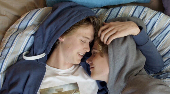Why people of all ages have lost their hearts to Norwegian teen show SKAM
