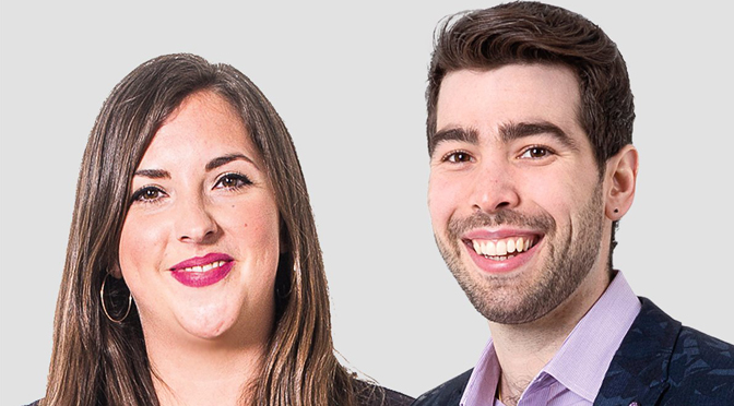Guardian Blind Date Review: Aaron and Alice