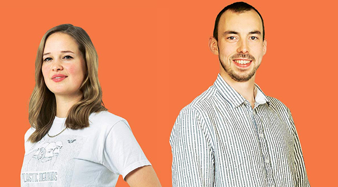 Guardian Blind Date review: Emma and Eddie