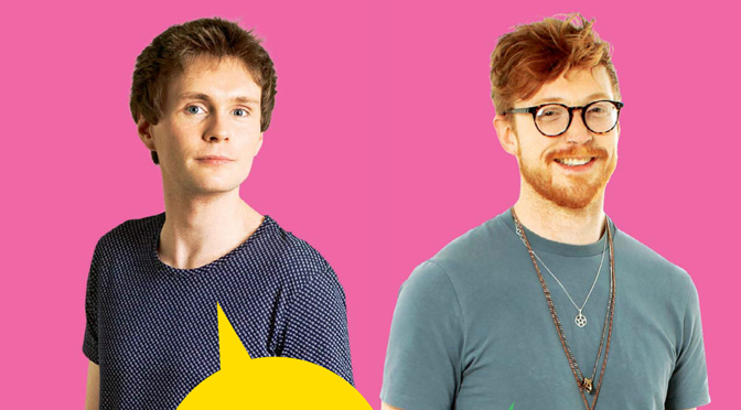 Guardian Blind Date review: Ben and Joe