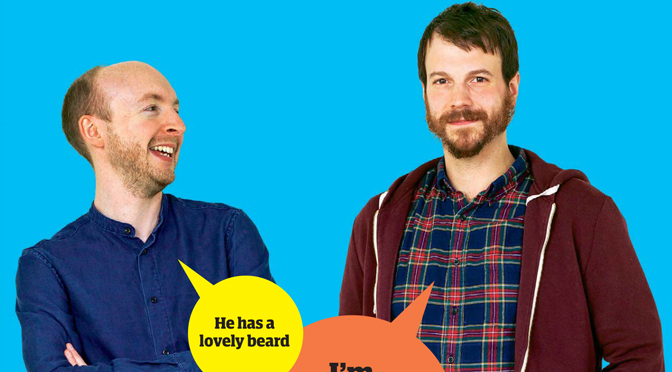 guardian blind date review