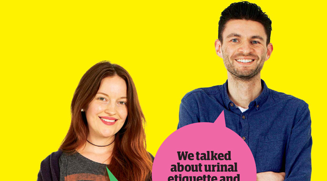 Guardian Blind Date review: Lizzie and Tomas