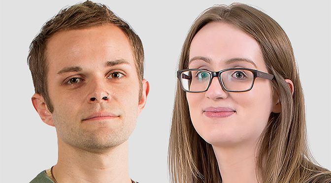 Guardian Blind Date review: Tom and Willow