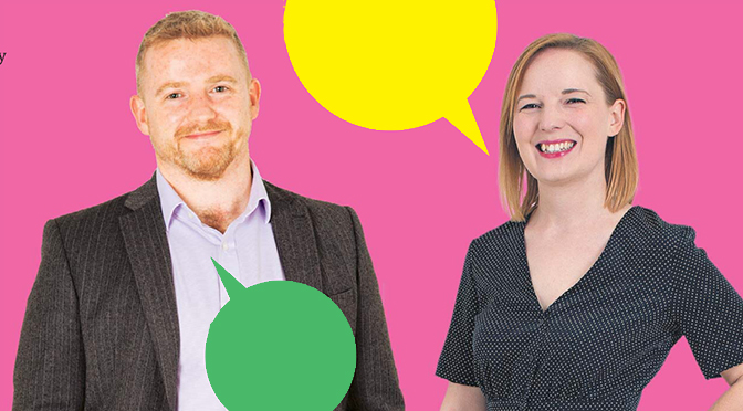 Guardian Blind Date review: Josie and Jeremy