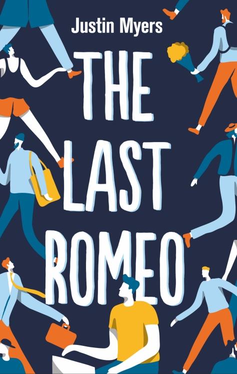 The Last Romeo b format clean 2017