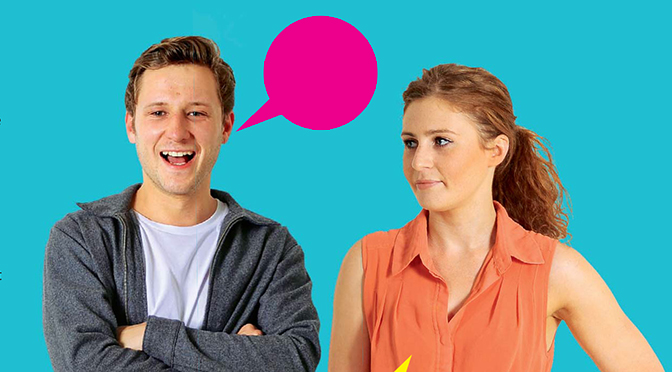 Guardian Blind Date review: Joe and Jess